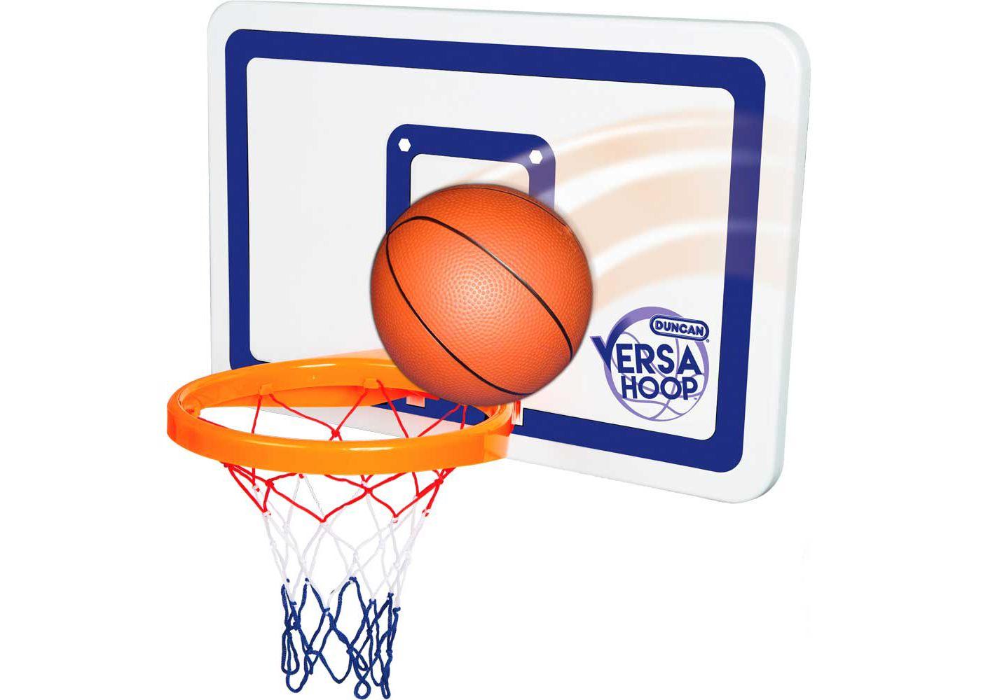 Duncan VersaHoop XL Mini Basketball Hoop