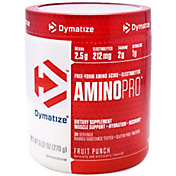 Dymatize AminoPro Fruit Punch 30 Servings