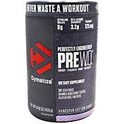 Dymatize PreW.O. Pre-Workout Cotton Candy 20 Servings