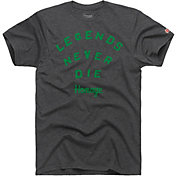 HOMAGE Men's Philadelphia Legends Never Die T-Shirt