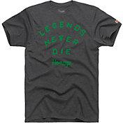 HOMAGE Men's Philadelphia Legends Never Die T-Shirt