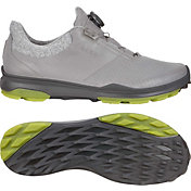 ECCO Men's BIOM Hybrid 3 BOA Golf Shoes