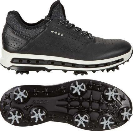 ECCO Men's Golf Cool 18 GTX Shoes