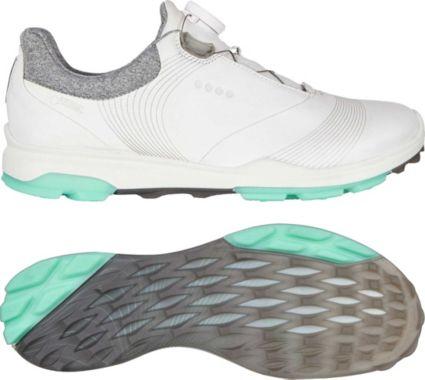 ECCO Women's BIOM Hybrid 3 BOA Golf Shoes