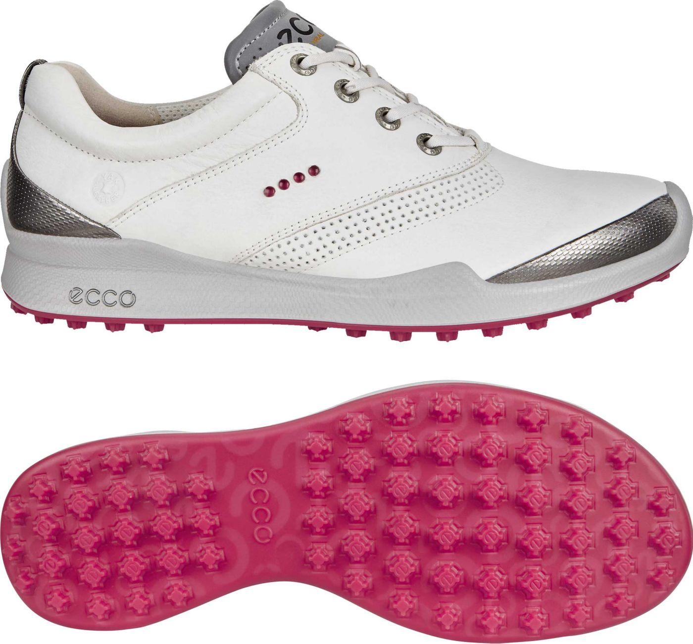 ECCO Women's BIOM Hybrid Golf Shoes
