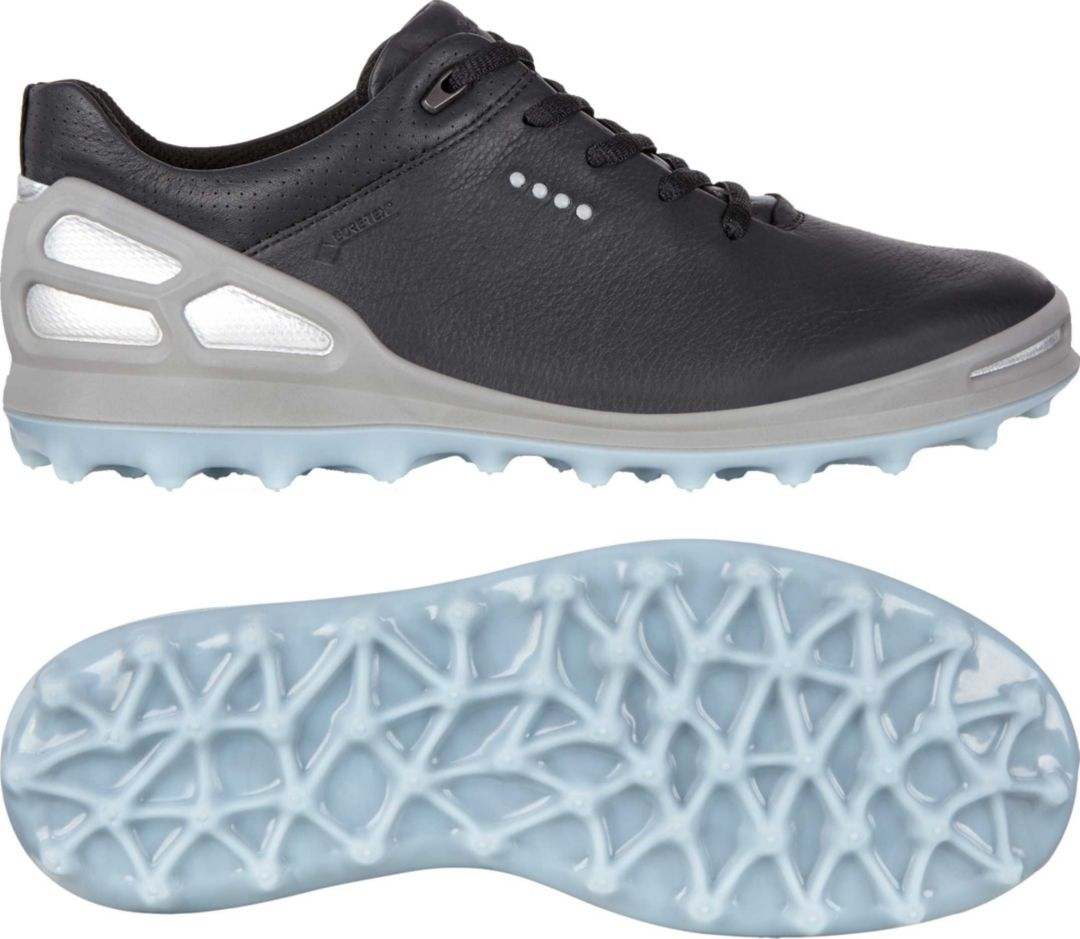 a3912697bf4 ECCO Women's Cage Pro GTX Golf Shoes | DICK'S Sporting Goods