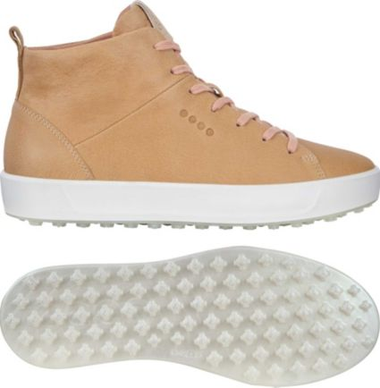 ECCO Women's Casual Hybrid High Top Shoes