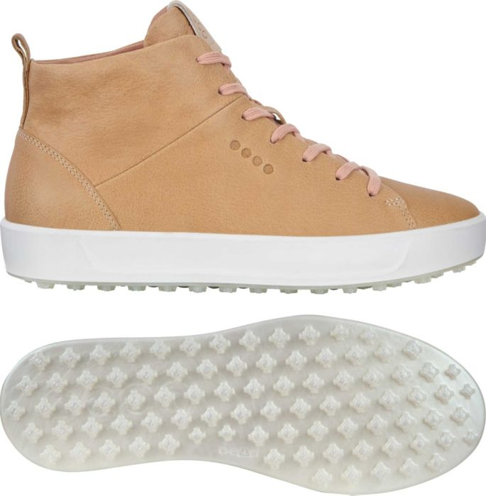 3f130986760 ECCO Women's Casual Hybrid High Top Shoes   Golf Galaxy