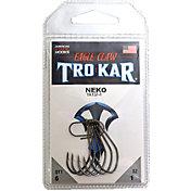 Eagle Claw Trokar Neko Fish Hooks