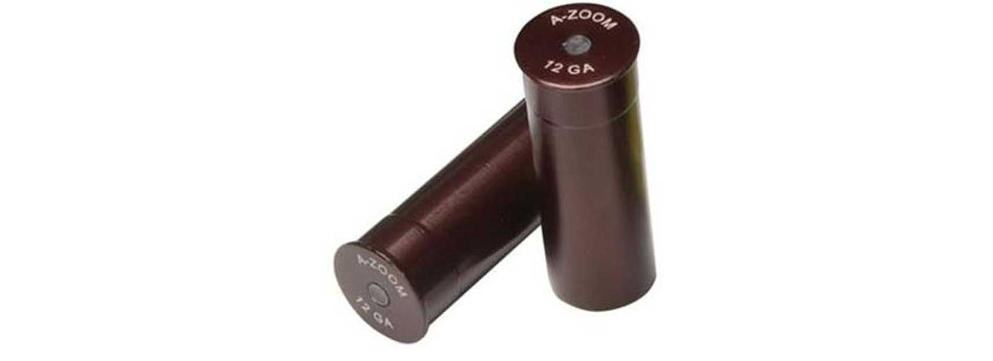 A-Zoom 12 Gauge Snap Caps – 2 Pack