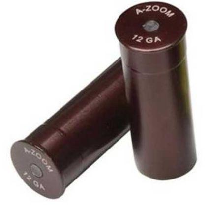 A-Zoom 12 Gauge Snap Caps – 2 Pack