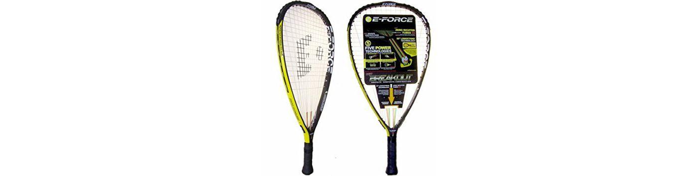 E-Force Breakout Racquetball Racquet