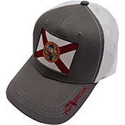 FloGrown Men's Flag Trucker Hat