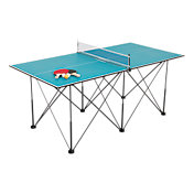 Ping Pong 3-in-1 Pop Up Table Tennis Set