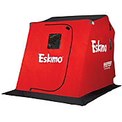 Eskimo Sierra Thermal Sled 2-Person Ice Fishing Shelter