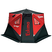 Eskimo Outbreak 450i 5-Person Pop-Up Ice Fishing Shelter