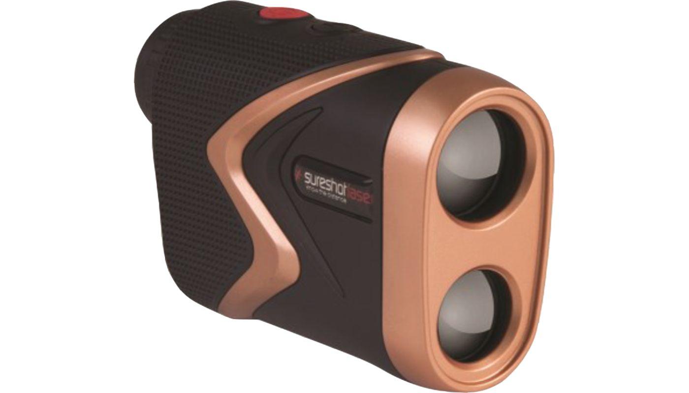 SureShot PINLOC 5000i Laser Rangefinder
