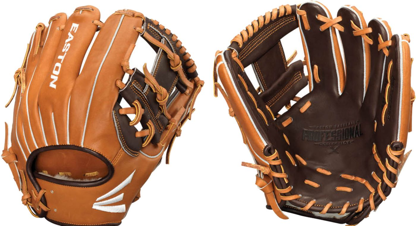 Easton 11.5'' B21 Professional Collection Glove 2019