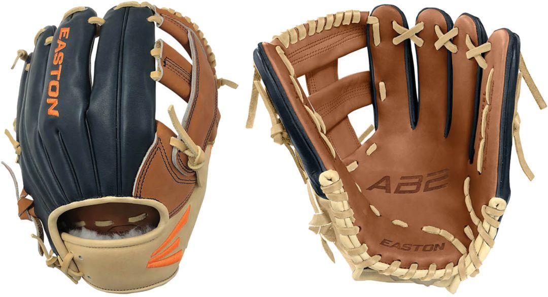huge discount 3d525 80bdd Easton 11.75'' Alex Bregman Professional Collection D32AB Glove 2019