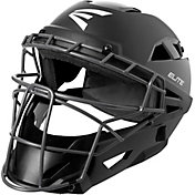 Easton Adult Gametime Elite Catcher's Helmet 2019
