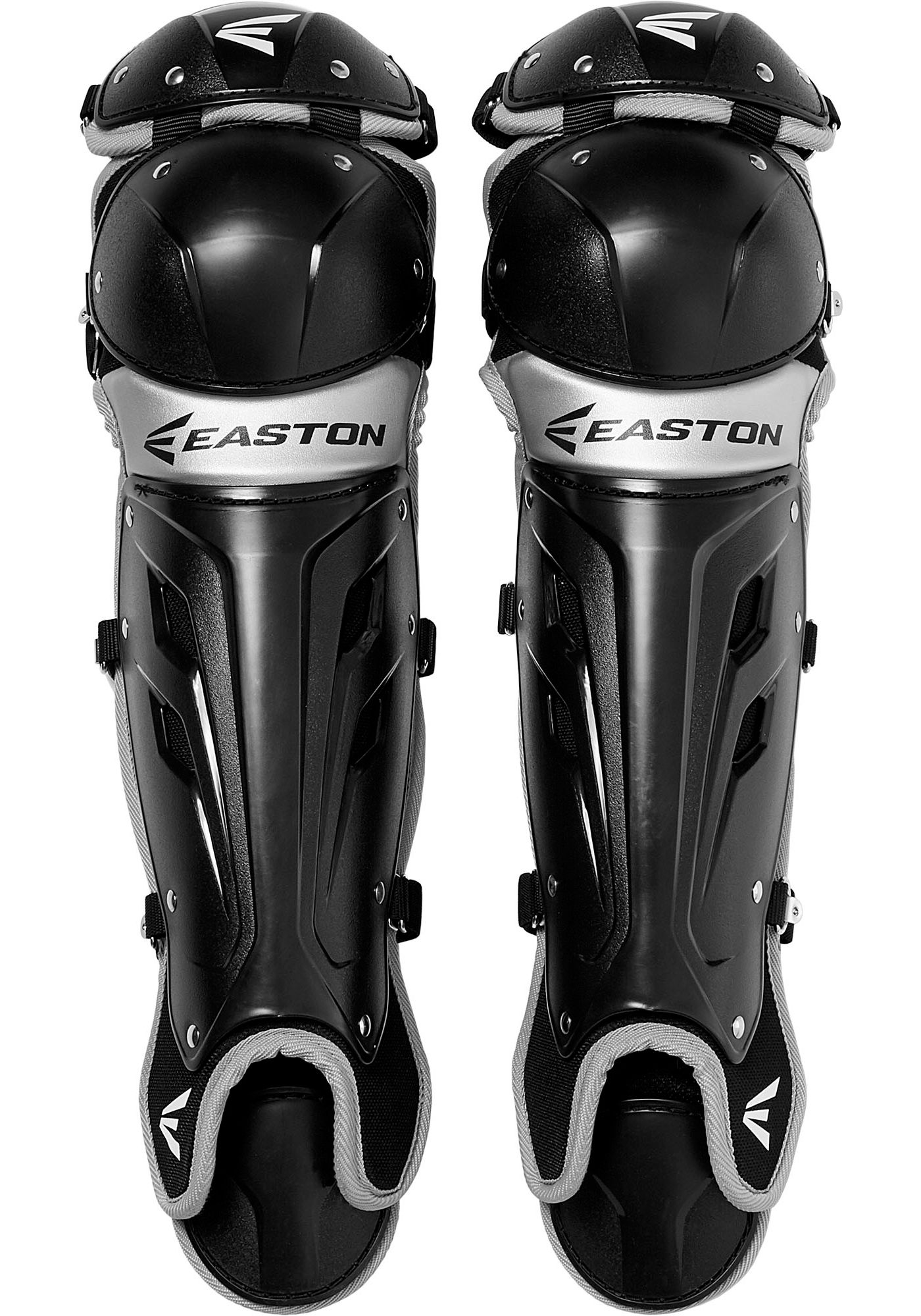 Easton  Adult 17.5'' Gametime Elite Leg Guards