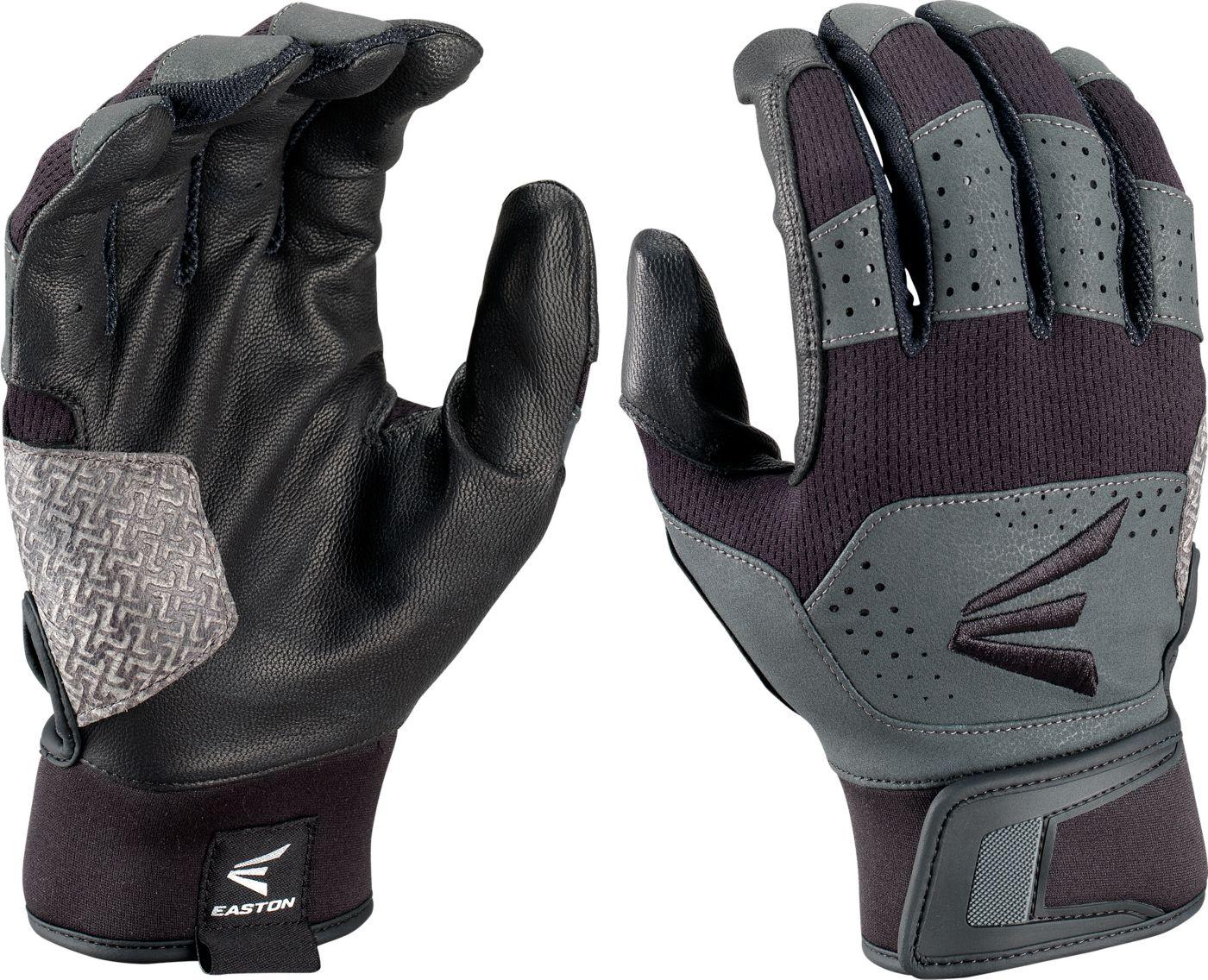 Easton Adult Grind Batting Gloves