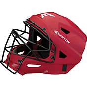 Easton Youth M5 QuickFit Catcher's Helmet