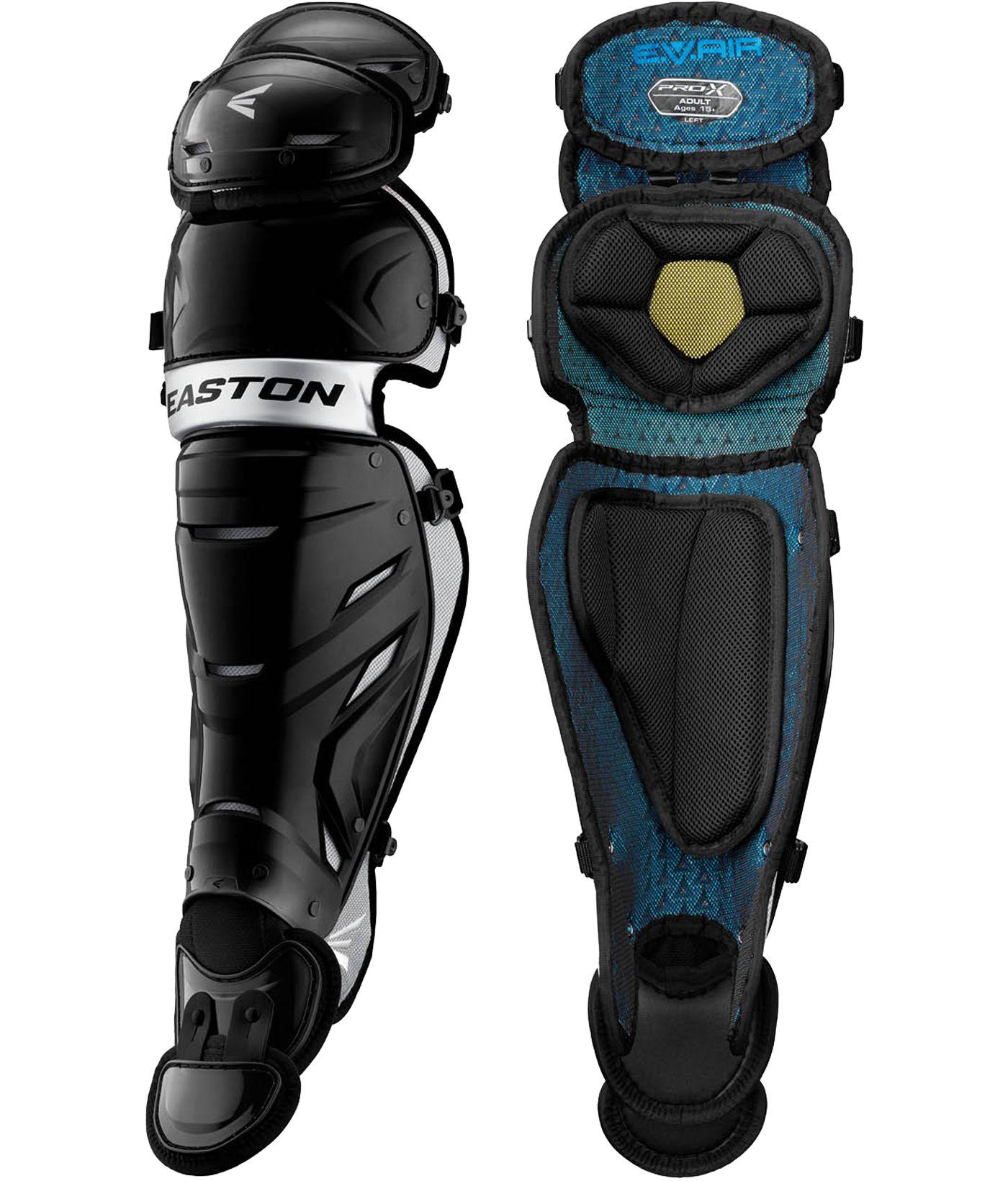 Easton Adult Pro X Leg Guards