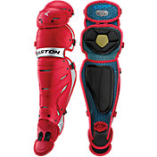 Easton Adult Pro X Leg Guards