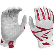 Easton Adult Z10 Hyperskin Batting Gloves 2018