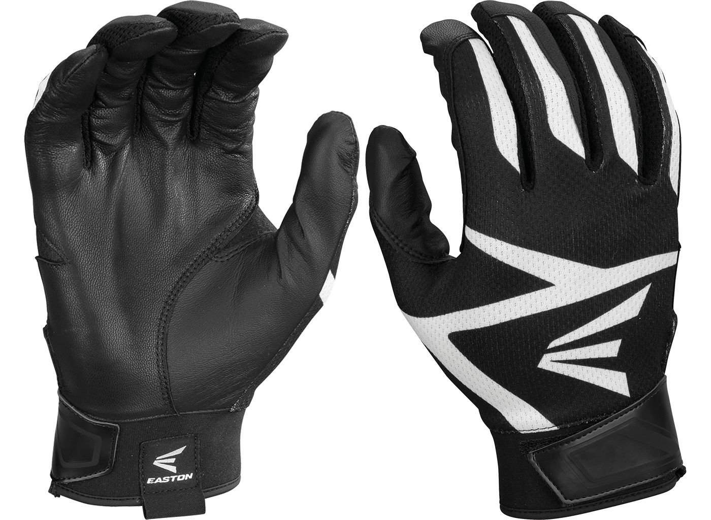 Easton Adult Z3 Hyperskin Batting Gloves