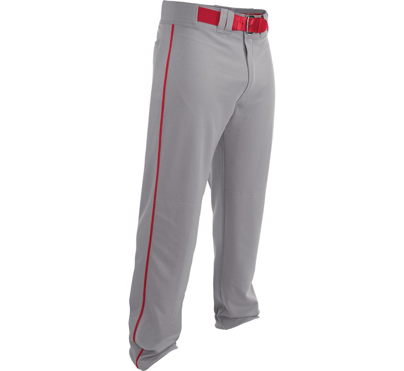 Easton Boys' Rival 2 Piped Baseball Pants