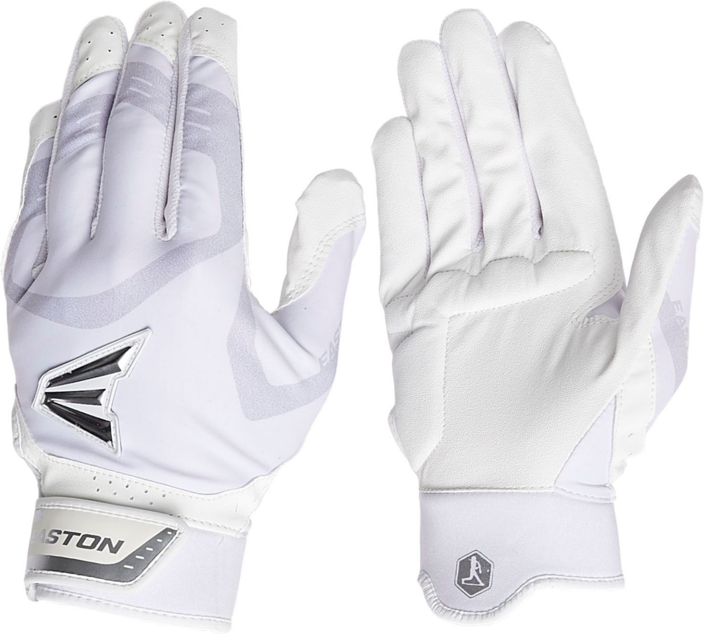 Easton Adult Gametime Elite Batting Gloves 2019