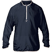 Easton Men's M5 Long Sleeve Cage Jacket