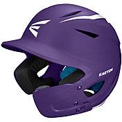 Easton Senior Elite X Batting Helmet w/ Jaw Guard