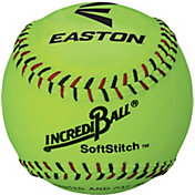 Easton 11'' Neon SoftStitch Training Softball