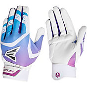 Easton Women's Gametime Elite Fastpitch Batting Gloves