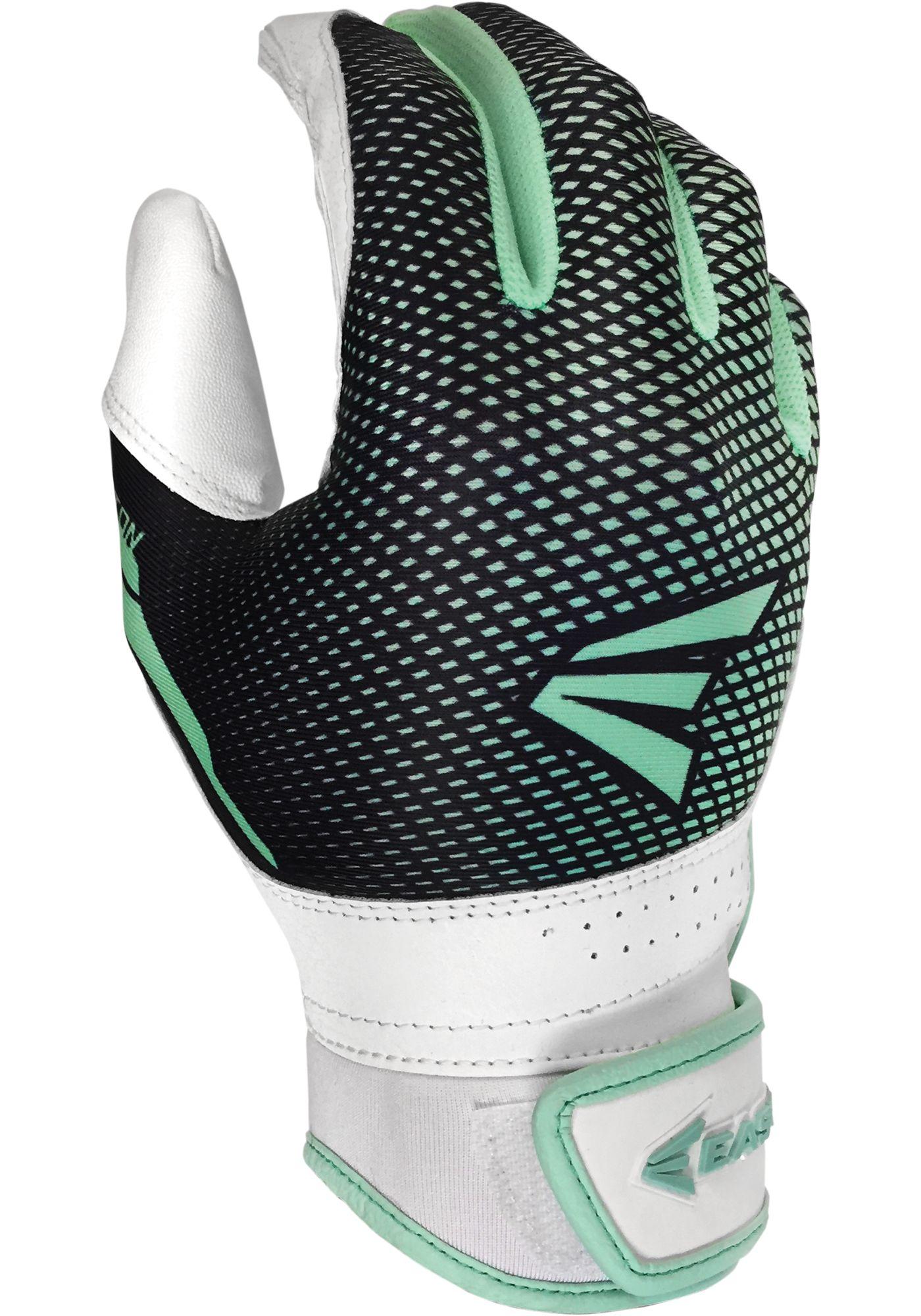 Easton Women's Hyperlite Fastpitch Batting Gloves