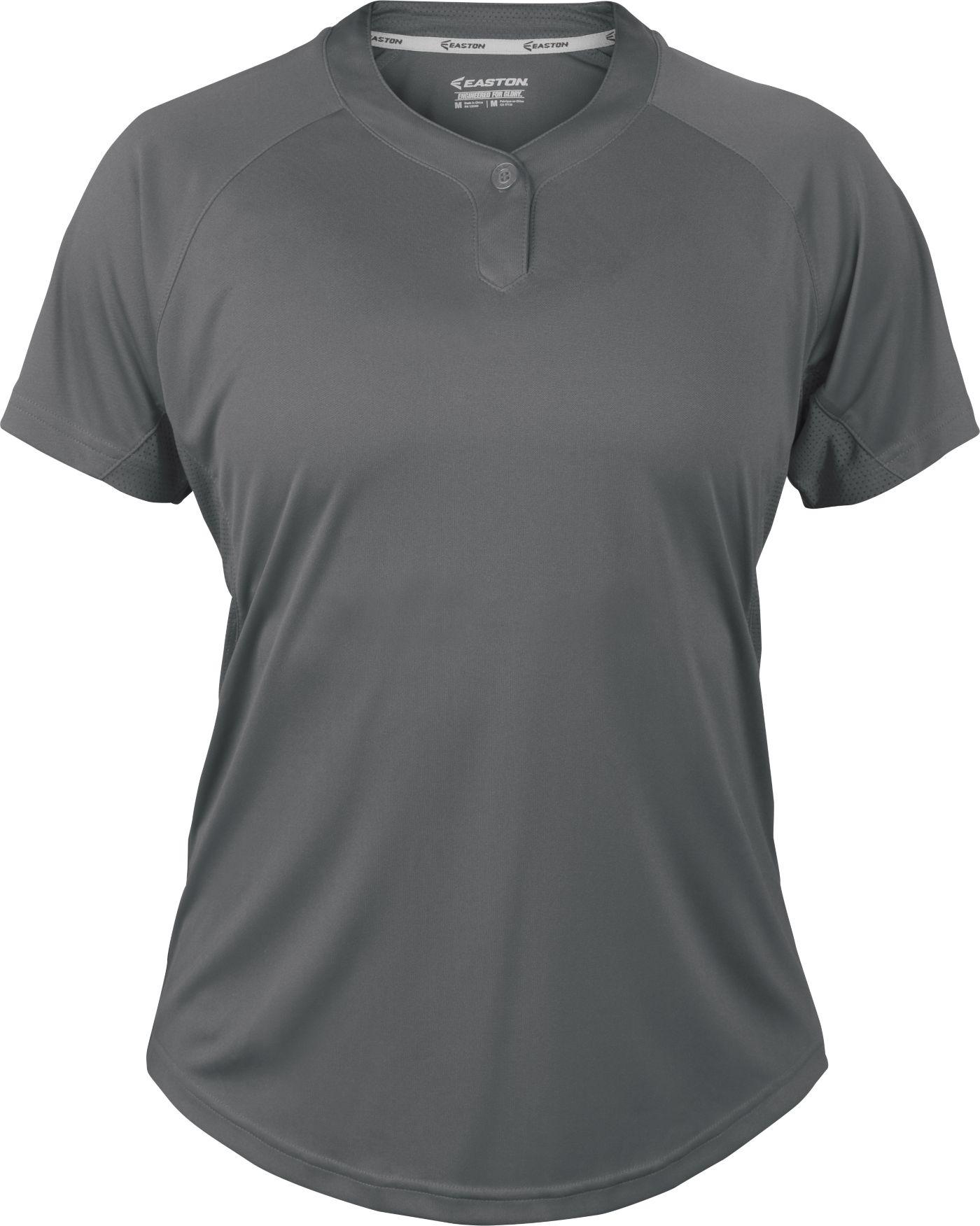 Easton Women's M7 Button Homeplate Jersey