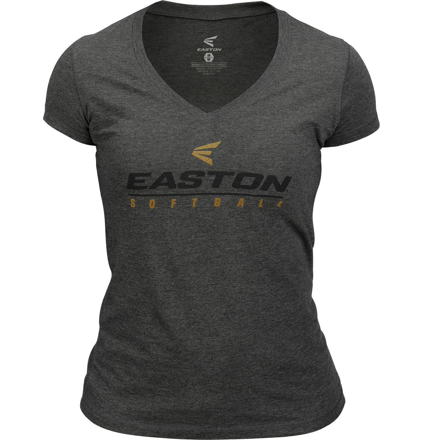 Easton Women's Softball T-Shirt