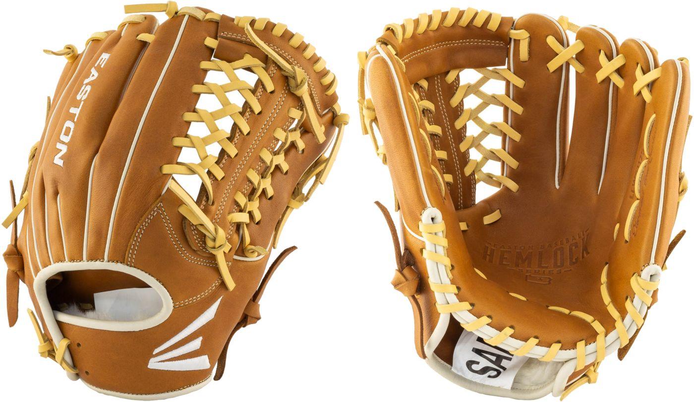 Easton 11.75'' Youth Hemlock Series LLWS Glove