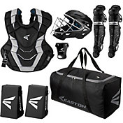 Easton Youth Gametime Elite Catcher's Set 2019
