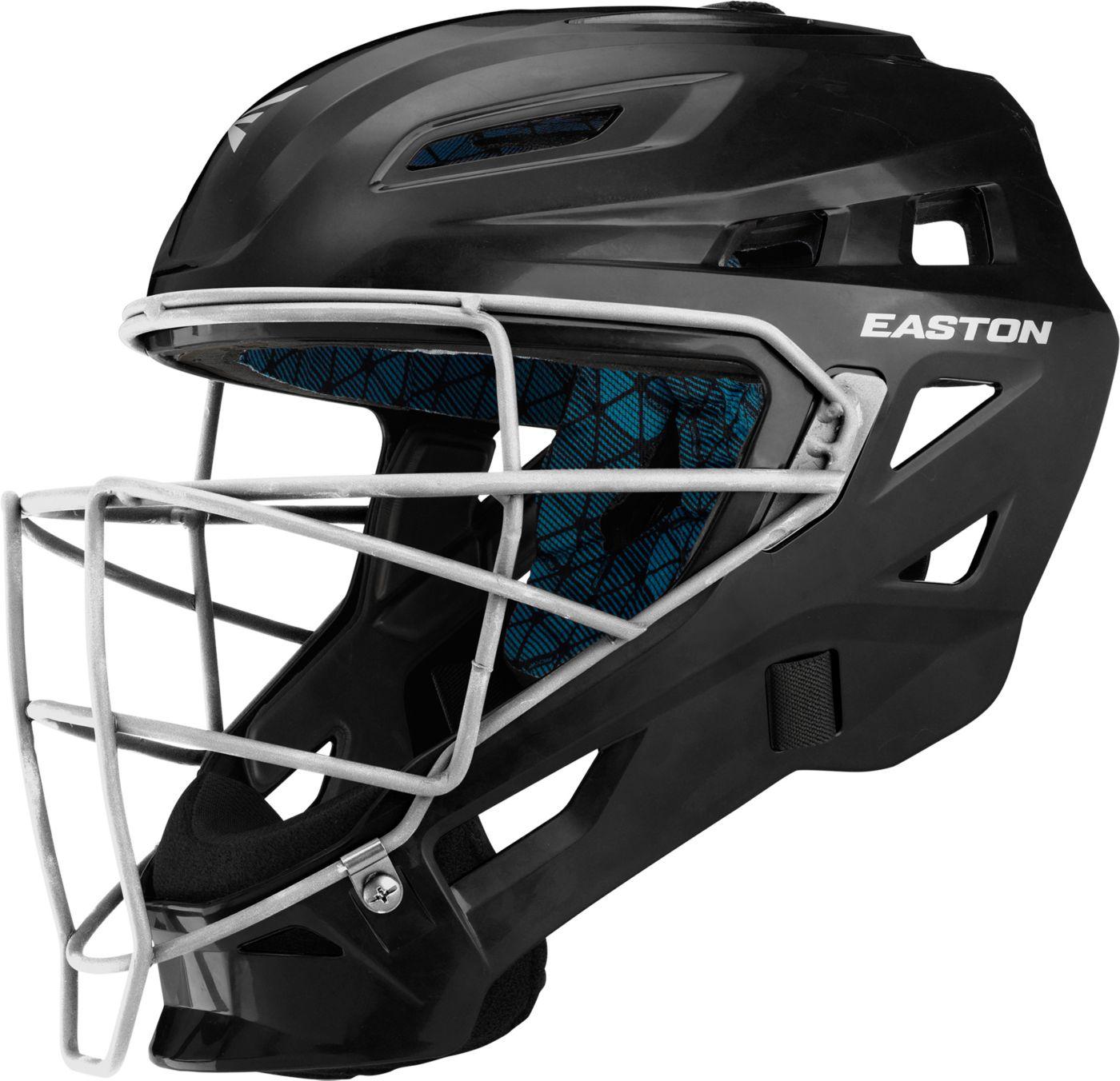 Easton Intermediate Gametime Elite Catcher's Helmet