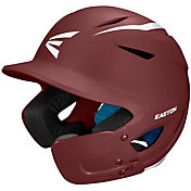 Easton Junior Elite X Batting Helmet w/ Jaw Guard