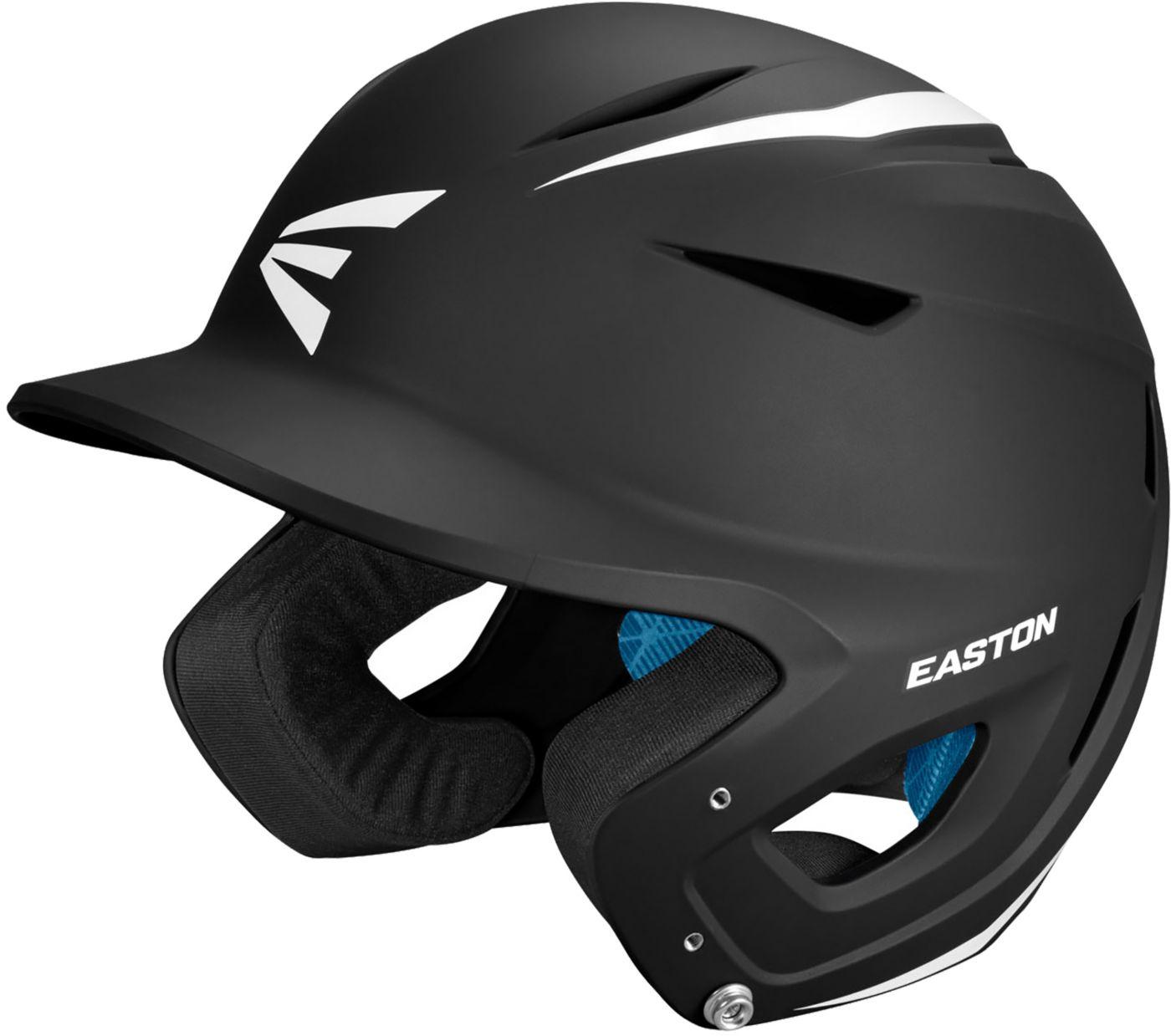 Easton Junior Elite X Matte Batting Helmet
