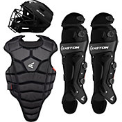 Easton Beginner M5 QuickFit Catcher's Set