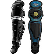 Easton Intermediate Pro X Leg Guards 2019