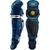 Easton Intermediate Pro X Leg Guards