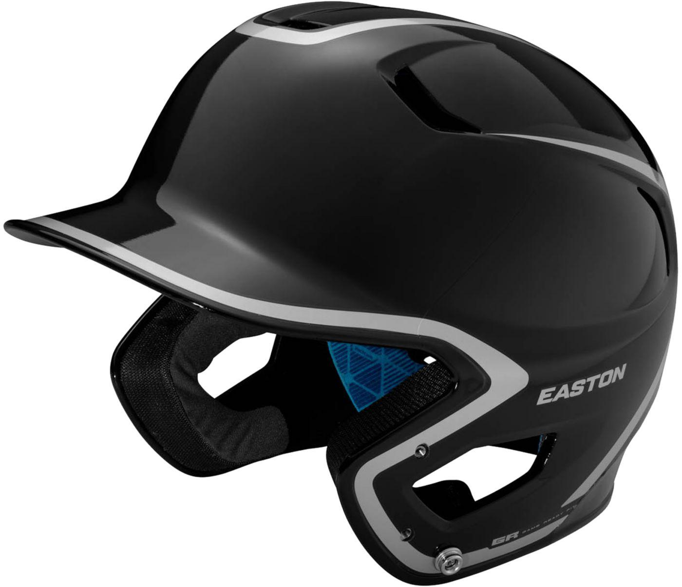 Easton Junior Z5 2.0 High-Gloss Batting Helmet
