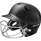 Easton Junior Z5 Batting Helmet w/ Mask